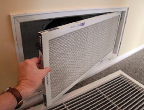 You'll Notice A Big Difference When You Change Your HVAC System's Air Filters Frequently