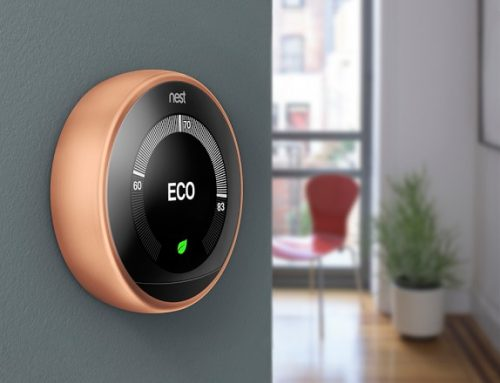 Programmable Thermostat Can Do More Than Just Temperature Control