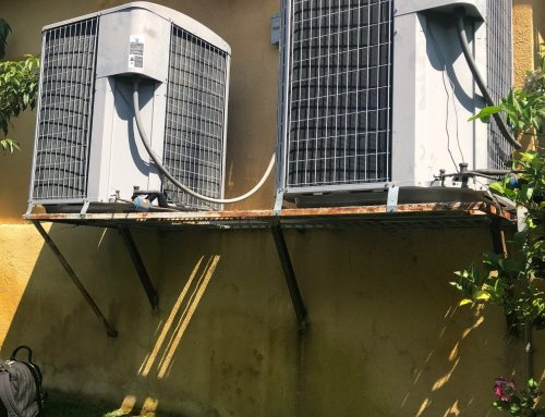 New Residential AC Installation in West Hollywood, CA