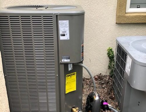 Air Conditioner Condenser Replacement in Granada Hills